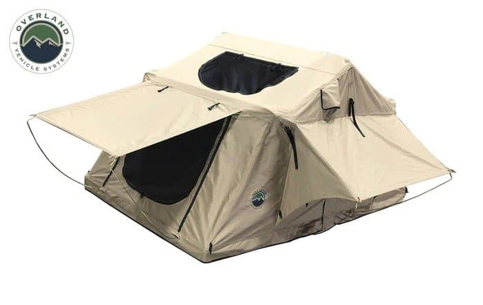 tmbk 3 person roof top tent review